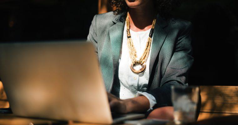 Meer vrouwen als freelancer aan de slag