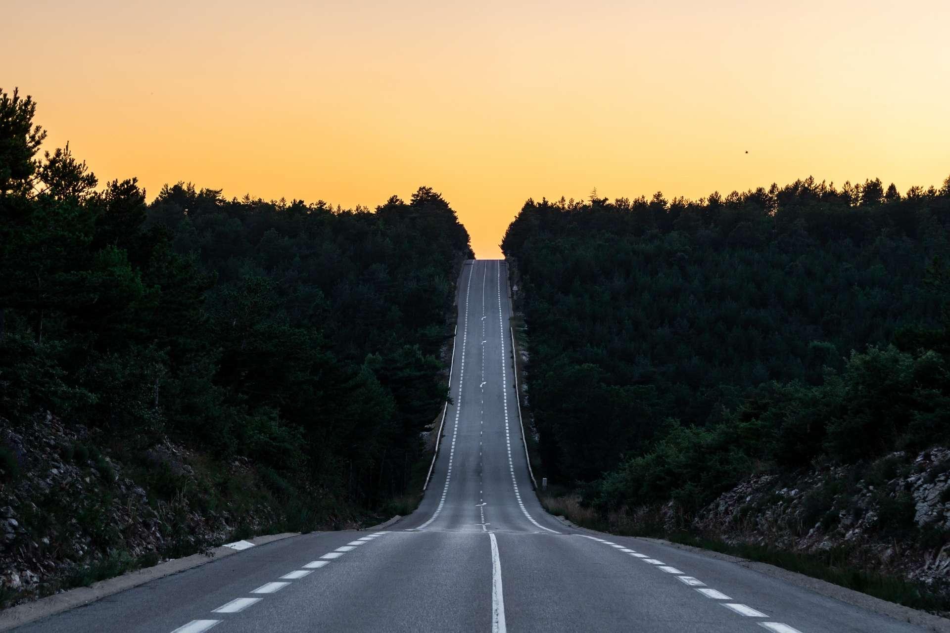 De weg naar succes