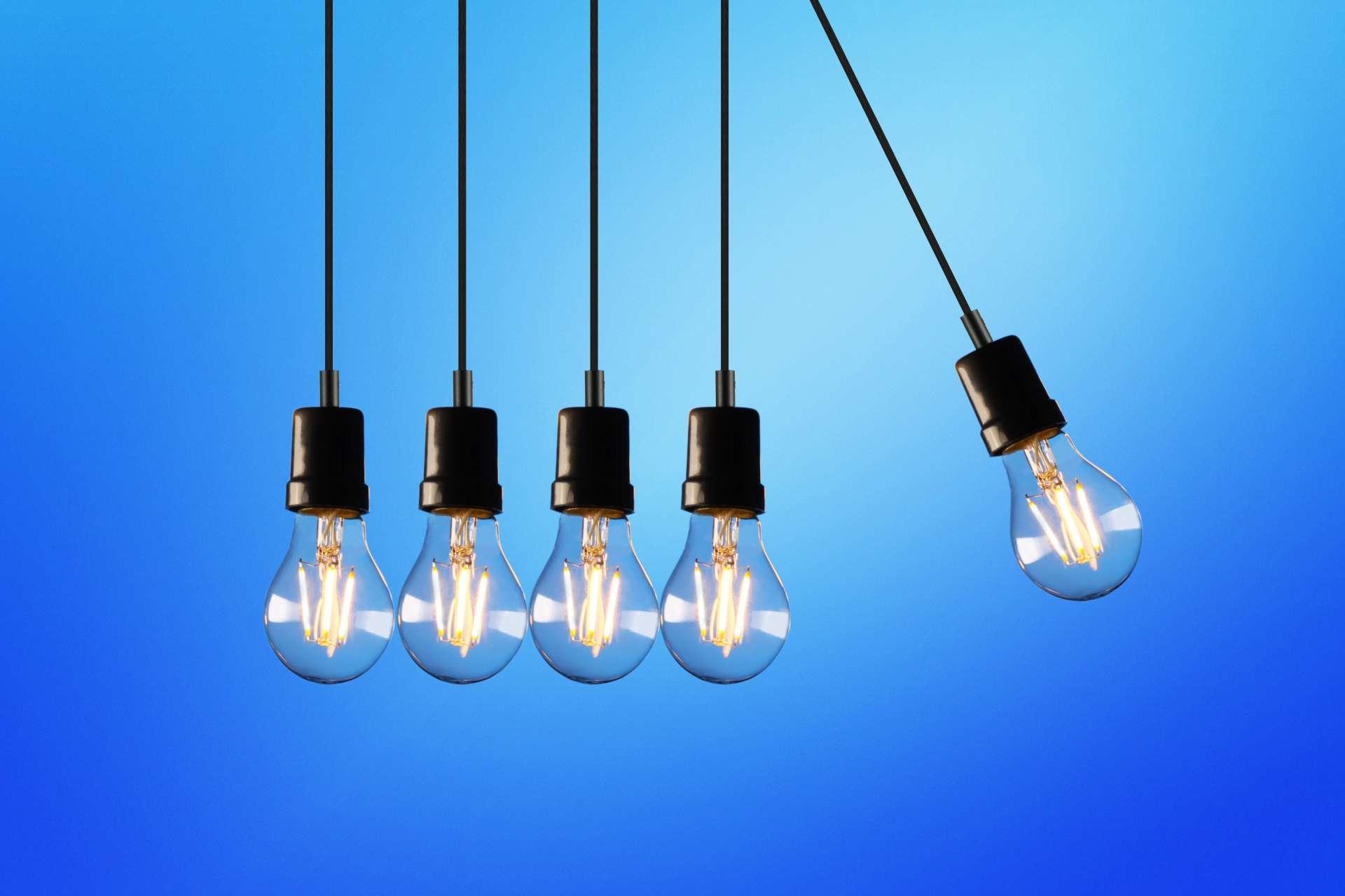 Energierekeningen gaan omhoog: voorkom dat jij meer gaat betalen