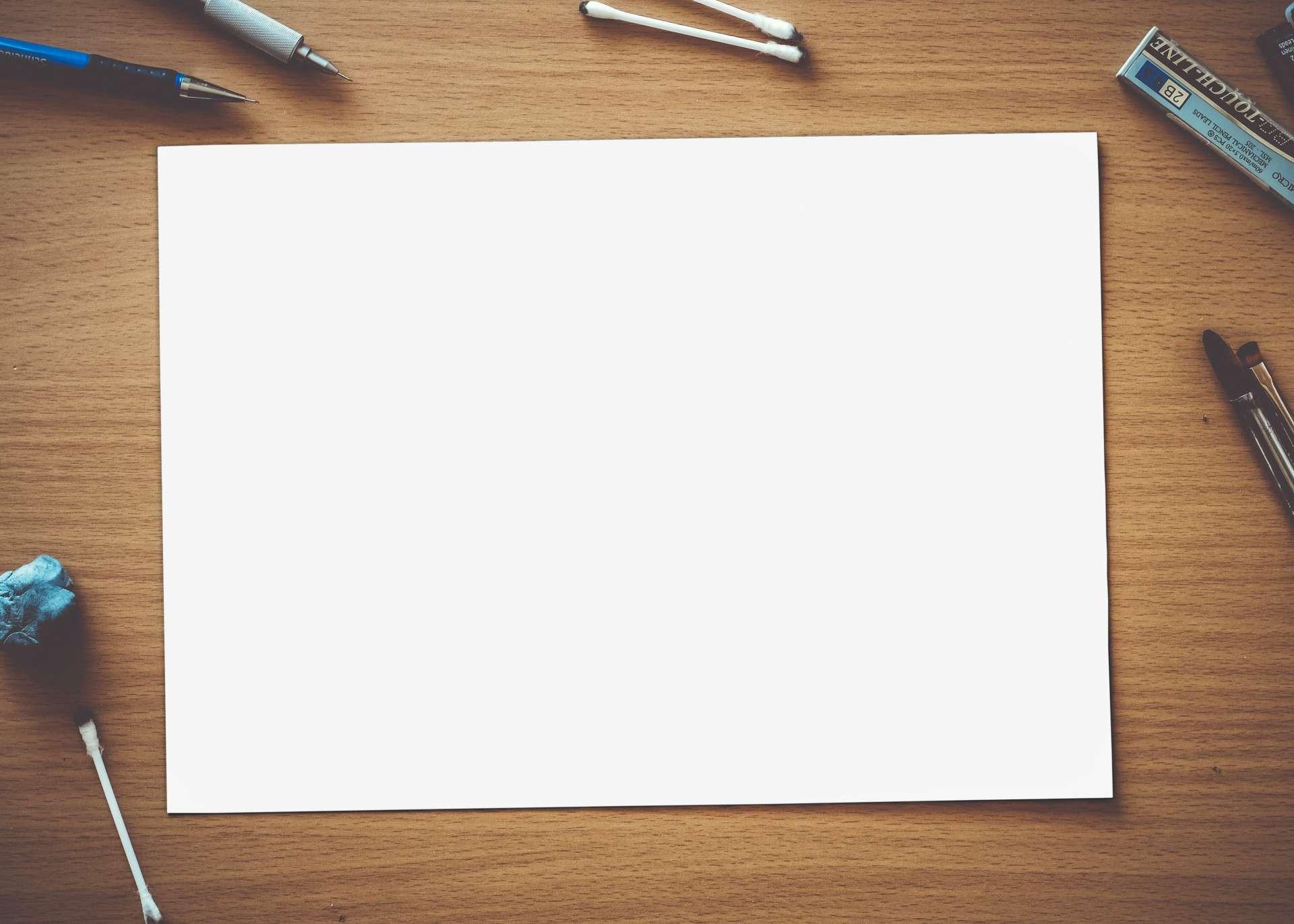 Hoe kies ik voor duurzaam printpapier?