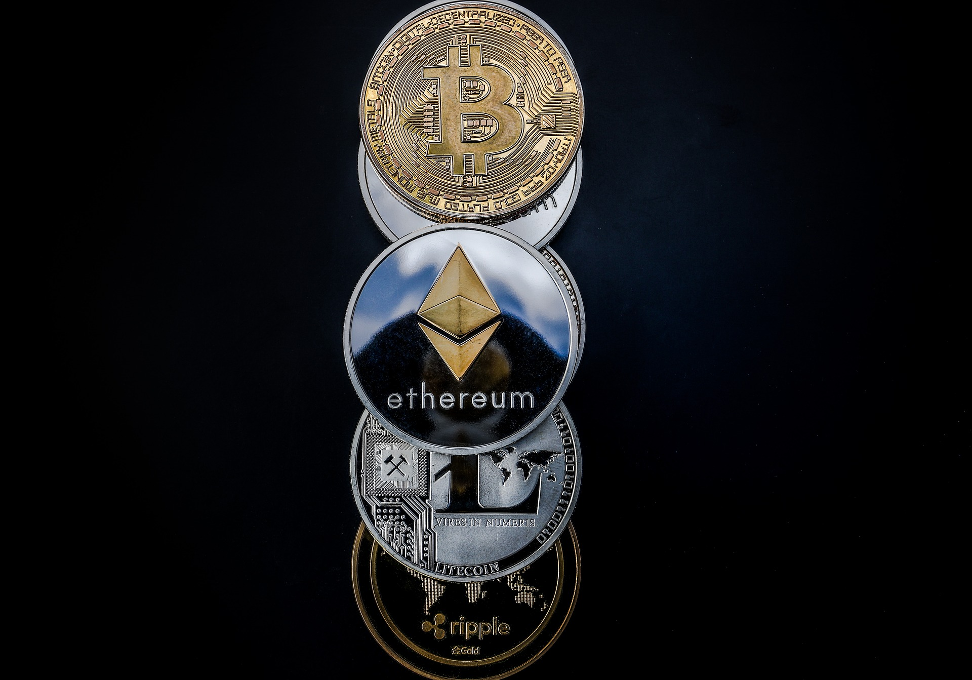 Slim investeren in cryptocurrency