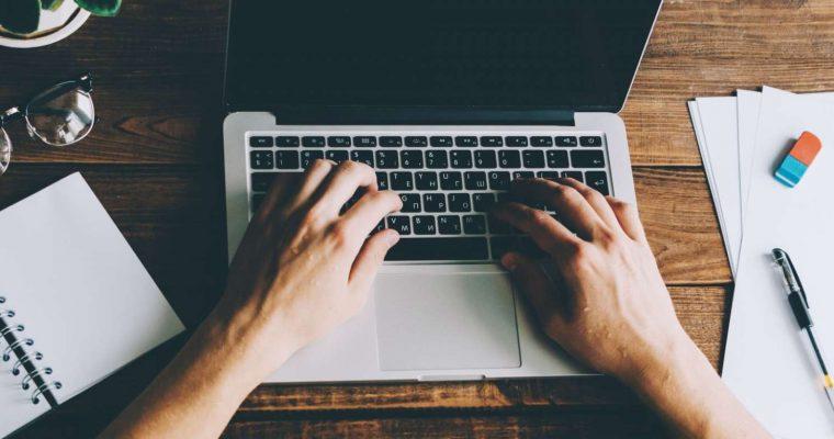 Wil je tekstschrijver worden?